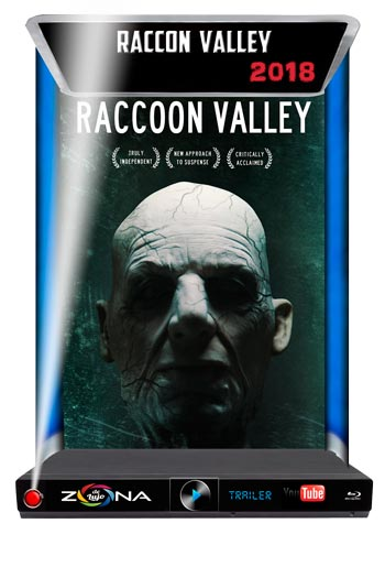 Película Raccoon Valley 2018