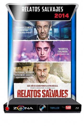 Película Relatos salvajes 2014