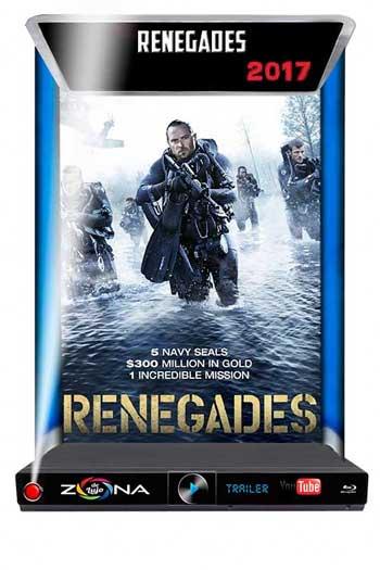 Película Renegades 2017
