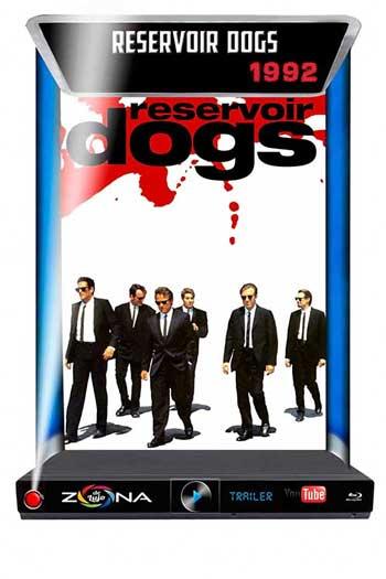 Película Reservoir Dogs 1993