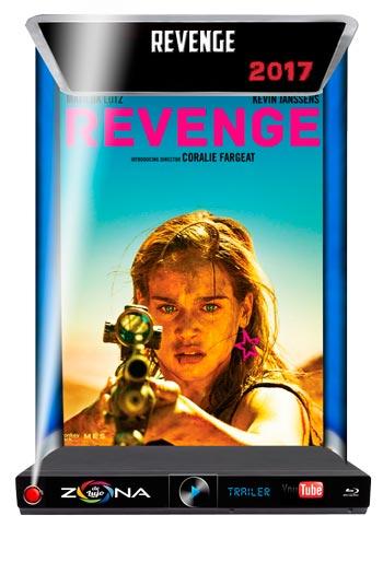 Película Revenge 2017
