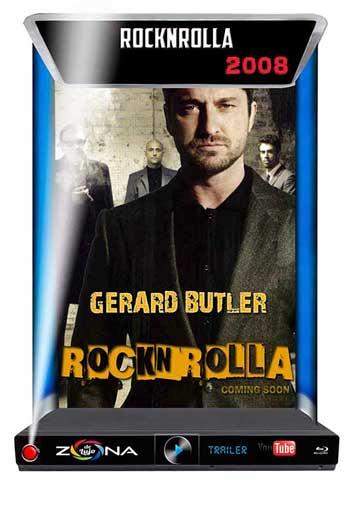 Película Rocknrolla 2008