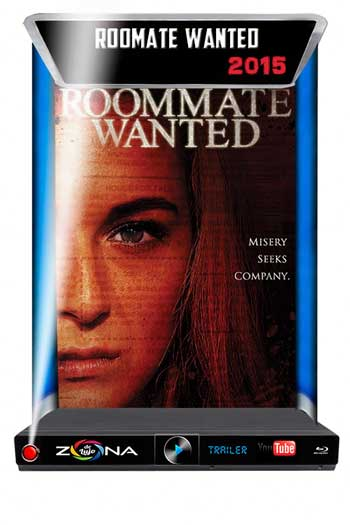 Película Roomate Wanted 2015
