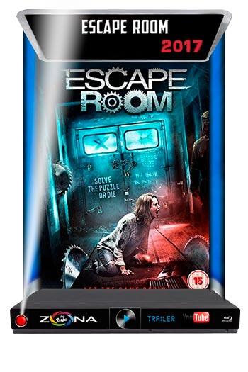 Película Scape Room 2017