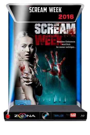 Película Scream Week 2016