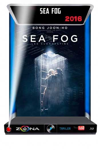 Película Sea Fog 2016