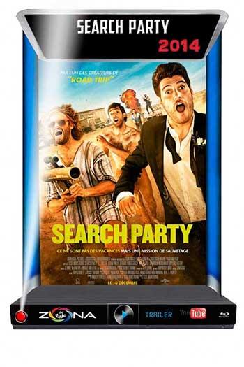 Película Search Party 2014