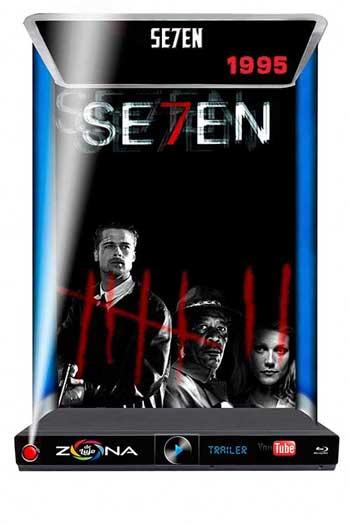 Película Seven 1995
