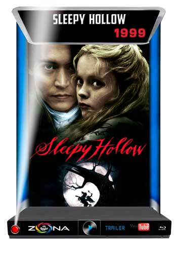 Película Sleepy Hollow 1999