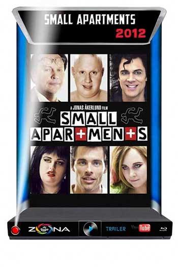 Película Small Apartments 2012