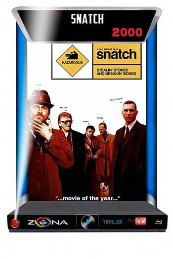 Película Snatch 2000