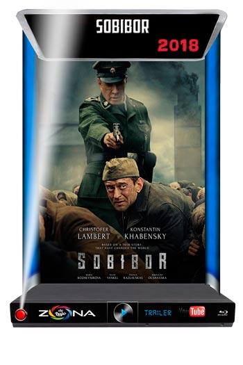Película Sobibor 2018