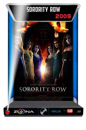 Película Sorority row 2009