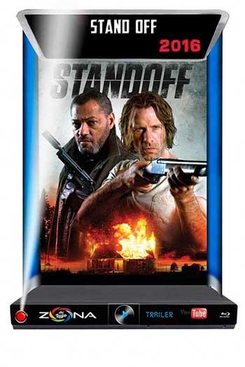 Película Stand Off 2016