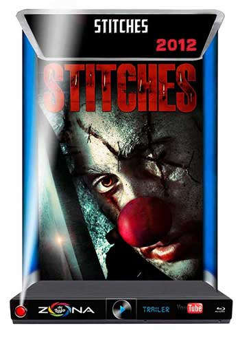 Película Stitches 2012