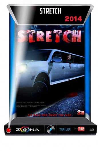 Película Stretch 2014