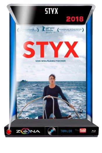 Película STYX 2018
