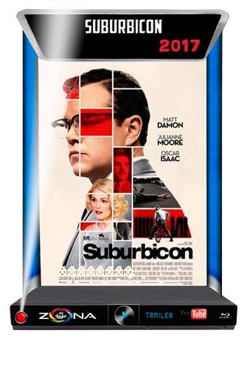 Película Suburbicon 2017