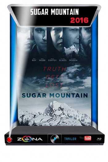 Película Sugar Mountain 2016