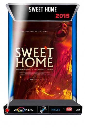 Película Sweet Home 2015