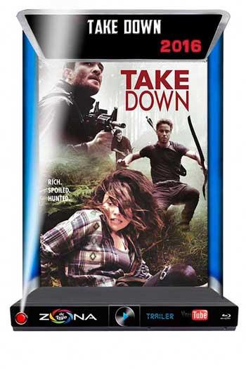 Película Take Down 2016