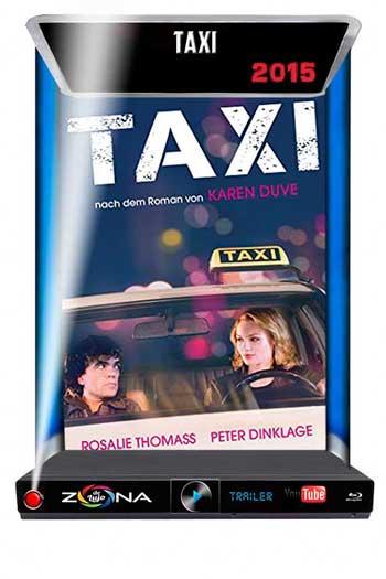 Película Taxi 2015