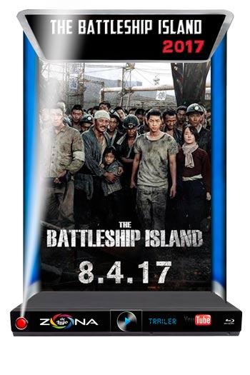 Película Battleship Island 2017
