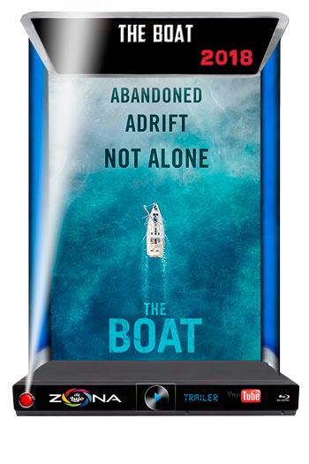 Película The Boat 2018