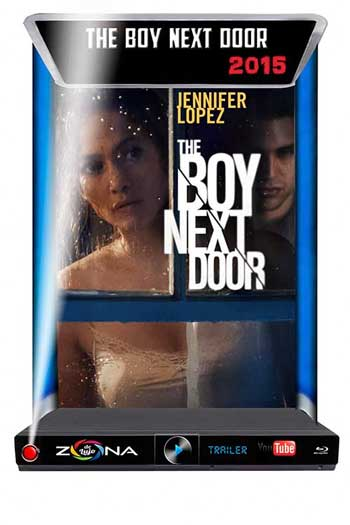 Película The Boy Next Door 2015