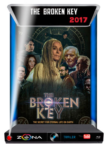 Película The Broken Key 2017