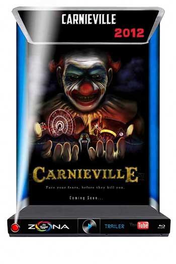 Película CarnieVille 2012
