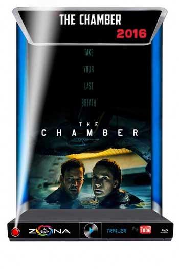 Película The Chamber 2016