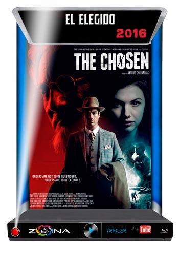 Película The Chosen 2016