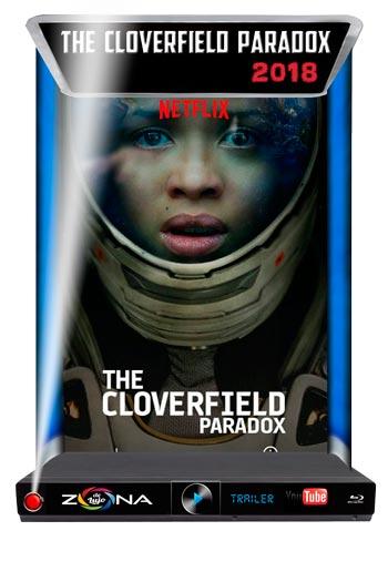 Película The Cloverfield Paradox 2018
