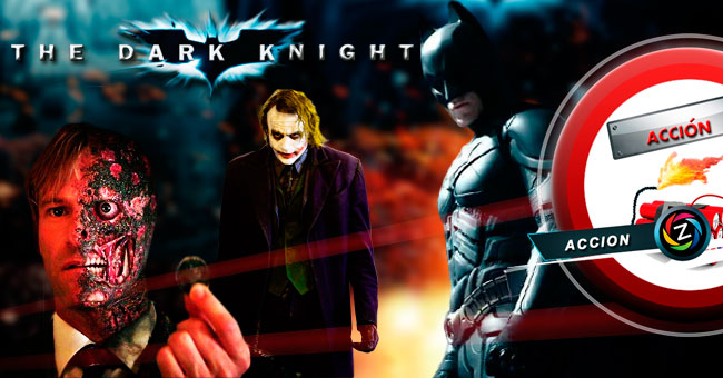 Movie The Dark Knight 2008