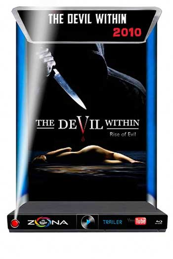 Película The devil Within 2010
