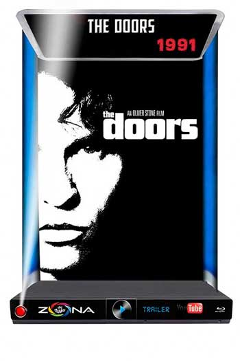 Película The Doors 1991