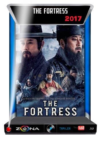 Película The Fortress 2017