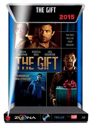 Película The Gift 2015