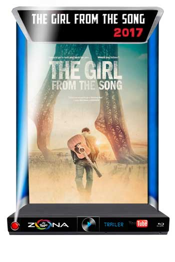 Película The Girl from the Song 2017