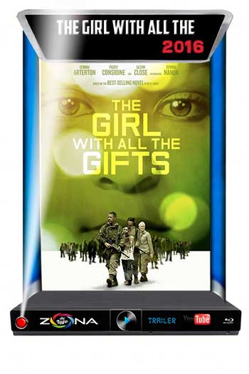 Película The Girl With All The Gifts 2016