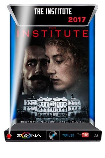 Película The Institute 2017