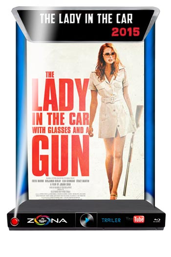 Película The Lady in the Car with Glasses and a Gun 2015