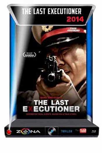 Película The Last Executioner 2014