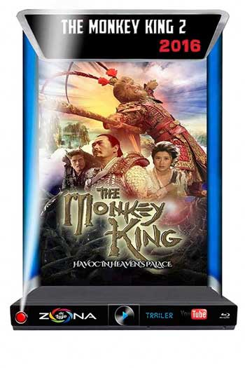 Película The Monkey King 2 2016