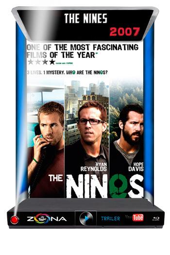 Película The Nines 2007