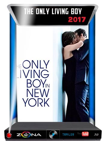Película The Only living Boy in New York 2017