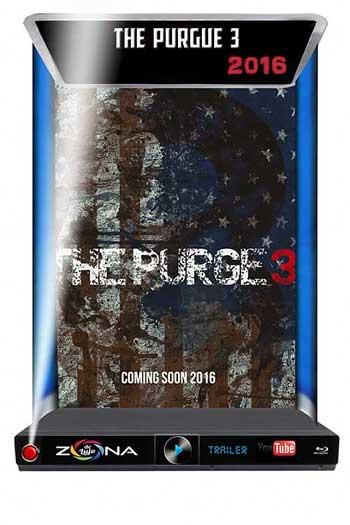 Película The Purge 3 2016