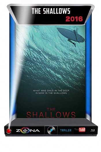 Película The Shallows 2016