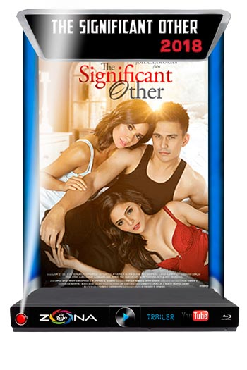 Película The Significant Other 2018